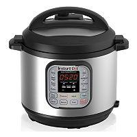 Instant Pot 7-in-1 6-qt. Programmable Pressure Cooker