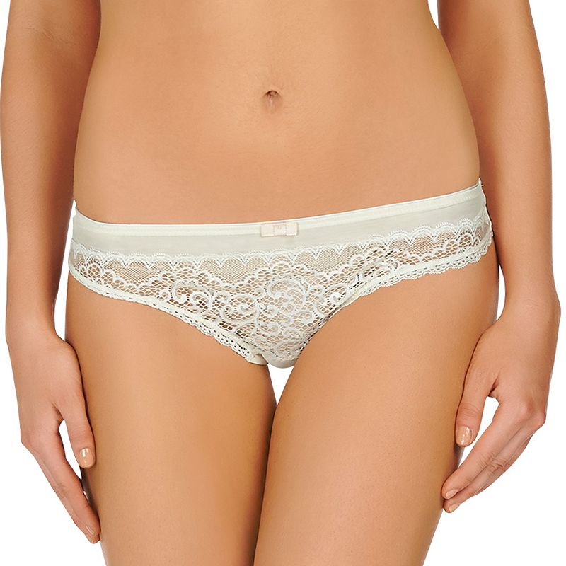 Evollove Ece Queen Sheer Lace Thong Panty L37-0015 - Women's