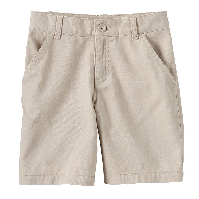 Boys 4-7x SONOMA Goods for Life™ Twill Shorts