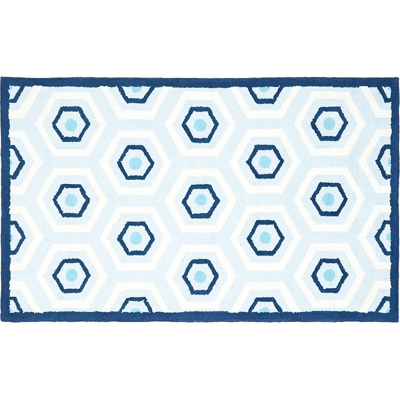 Safavieh Kids Diamonds Rug