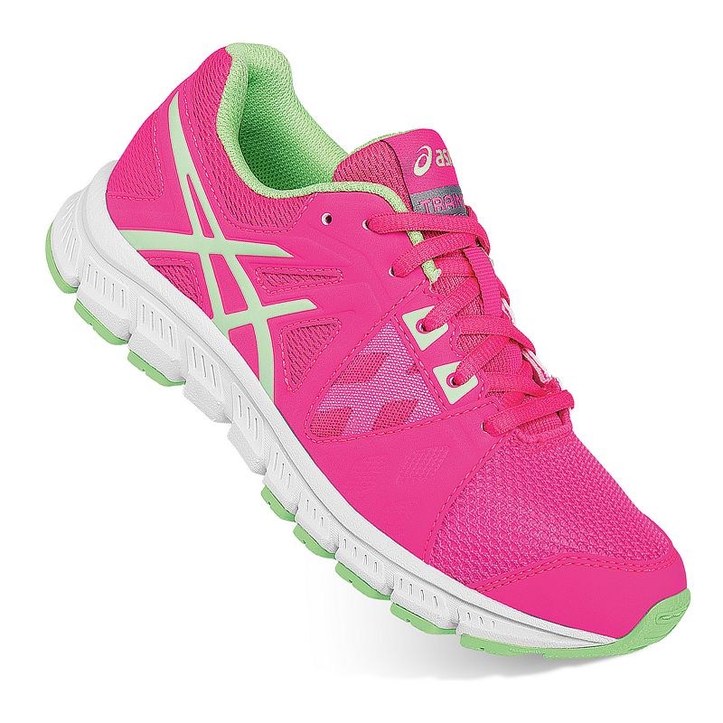 ASICS Gel-Craze 3 Grade-School Girls' Cross-Training Shoes