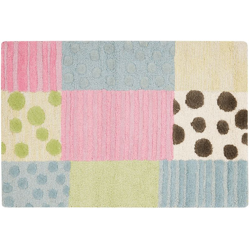 Safavieh Kids Print Patch Rug