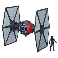 Star Wars: Episode VII The Force Awakens 3.75-in. First Order Special Forces TIE Fighter Vehicle by Hasbro