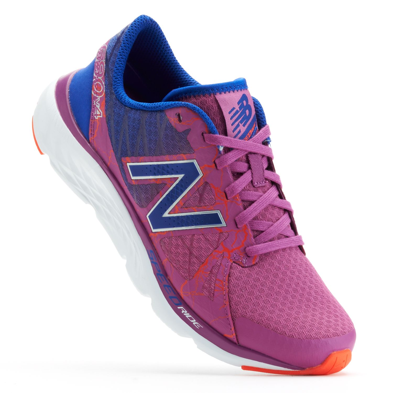 New Balance 690v4 Speed Ride Women\u0026#39;s Running Shoes