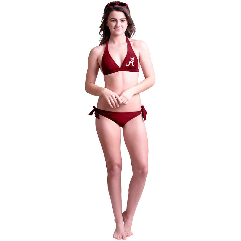 Women's Alabama Crimson Tide Stay True Bikini