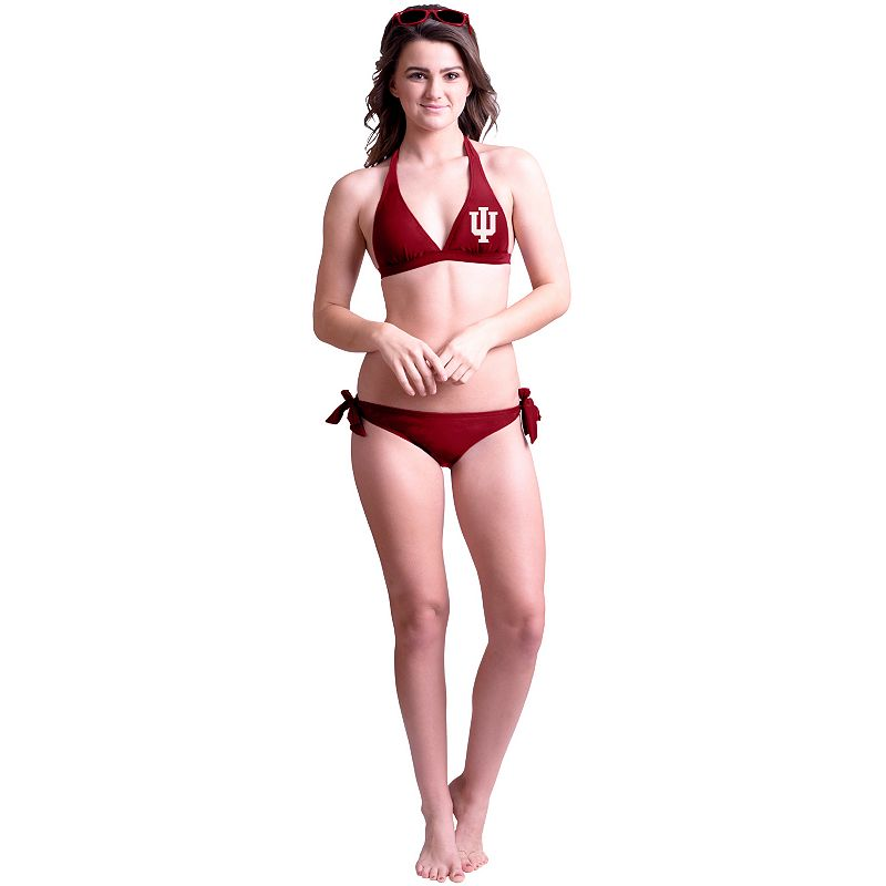 Women's Indiana Hoosiers Stay True Bikini