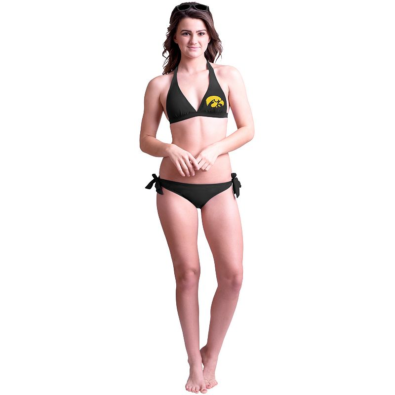 Women's Iowa Hawkeyes Stay True Bikini