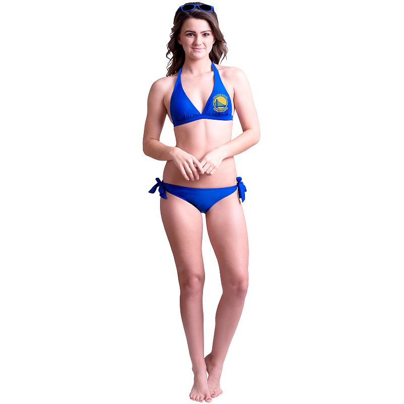 Women's Golden State Warriors Stay True Bikini