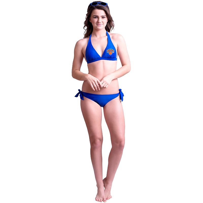 Women's New York Knicks Stay True Bikini
