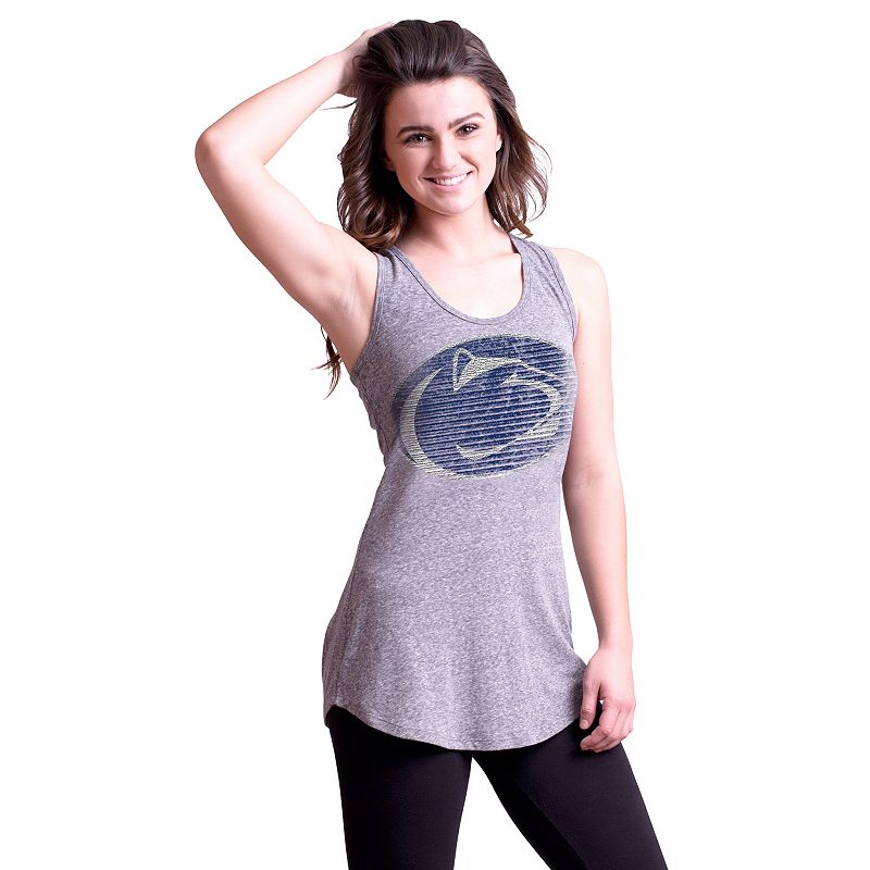 Women's Penn State Nittany Lions Cover-up Tank