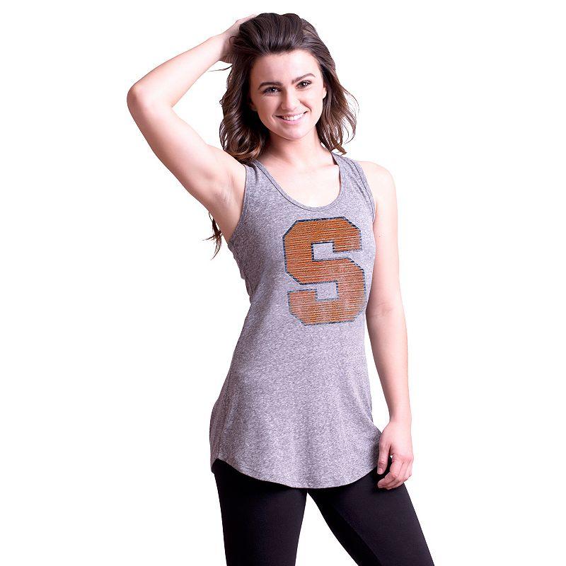 Women's Syracuse Orange Cover-up Tank