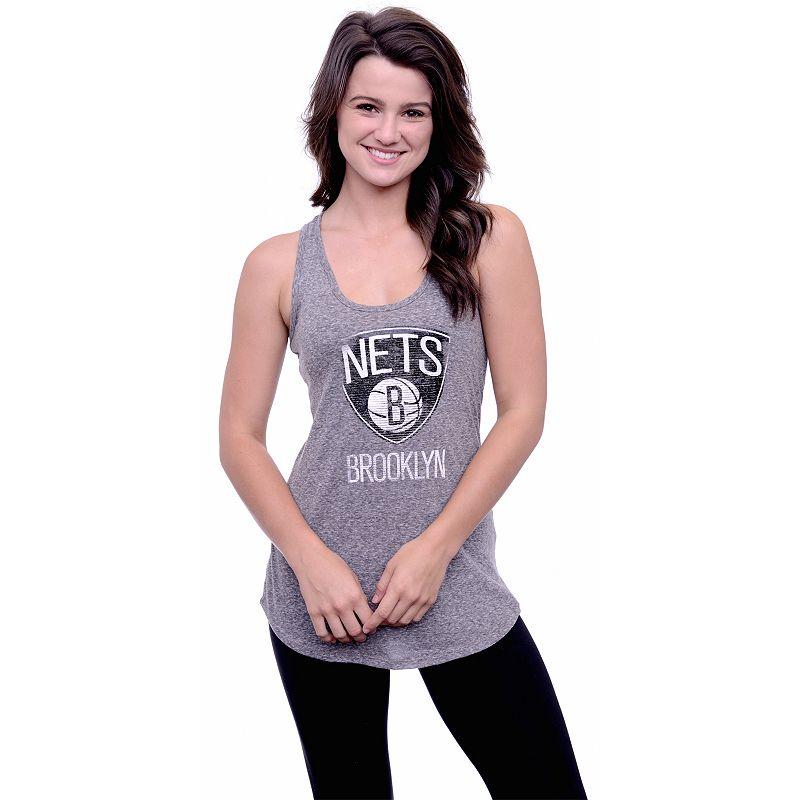 Women's Brooklyn Nets Tank Top