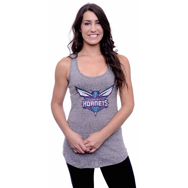 Women's Charlotte Hornets Tank Top