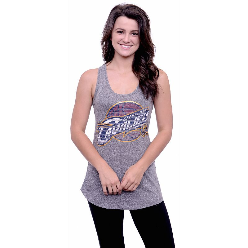 Women's Cleveland Cavaliers Tank Top