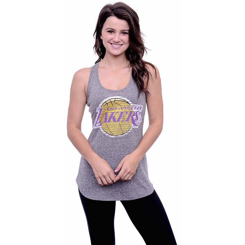 Women's Los Angeles Lakers Tank Top
