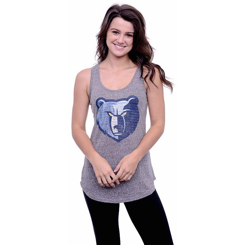 Women's Memphis Grizzlies Tank Top