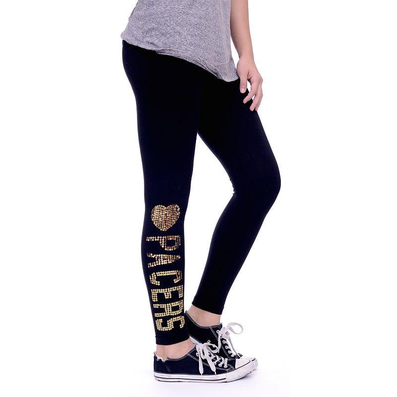 Women's Indiana Pacers Sequin Leggings