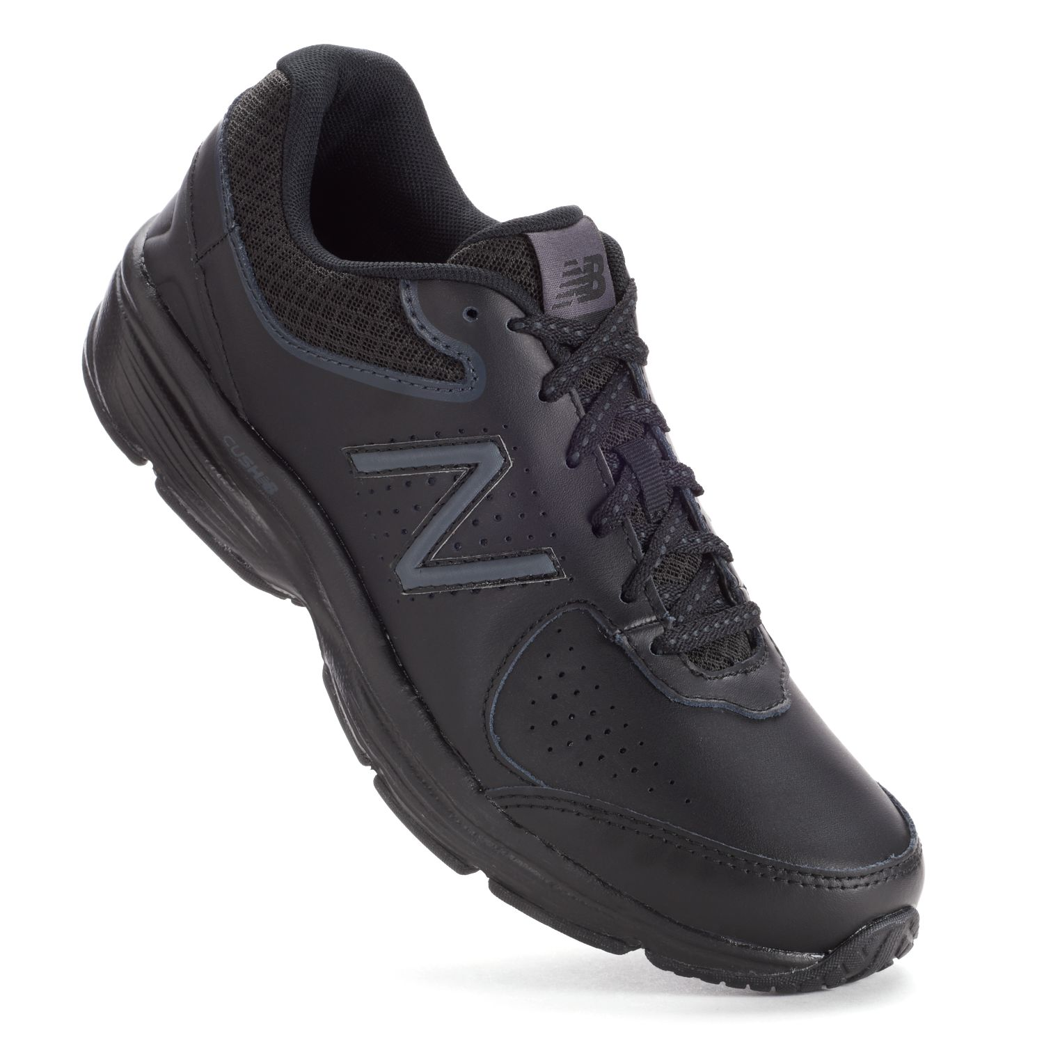 New Balance 411 Women\u0026#39;s Cush Walking Shoes