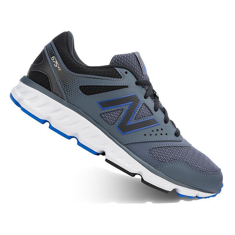 New Balance 675 v2 Neutral Running Shoes