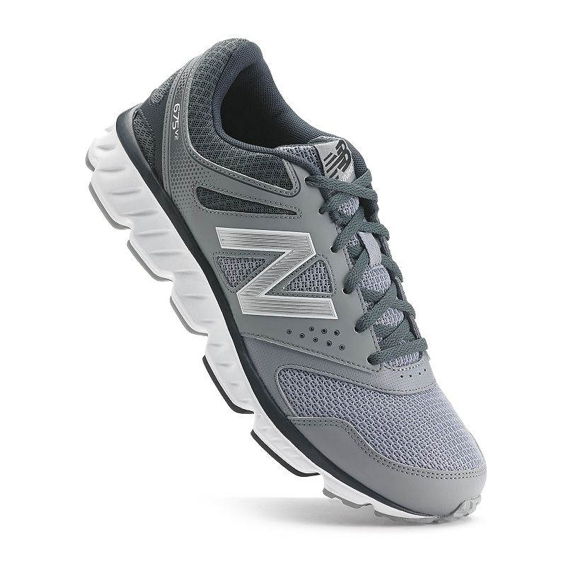 New Balance 675 v2 Neutral Running Shoes
