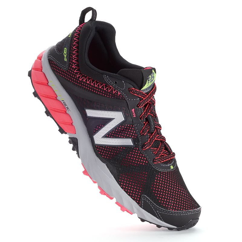 New Balance 610 Women's Trail Running Shoes