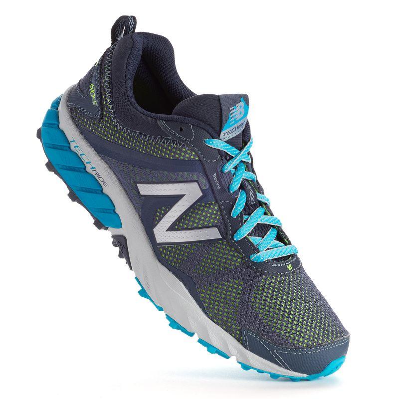 New Balance 610 Women's Trail Running Shoes