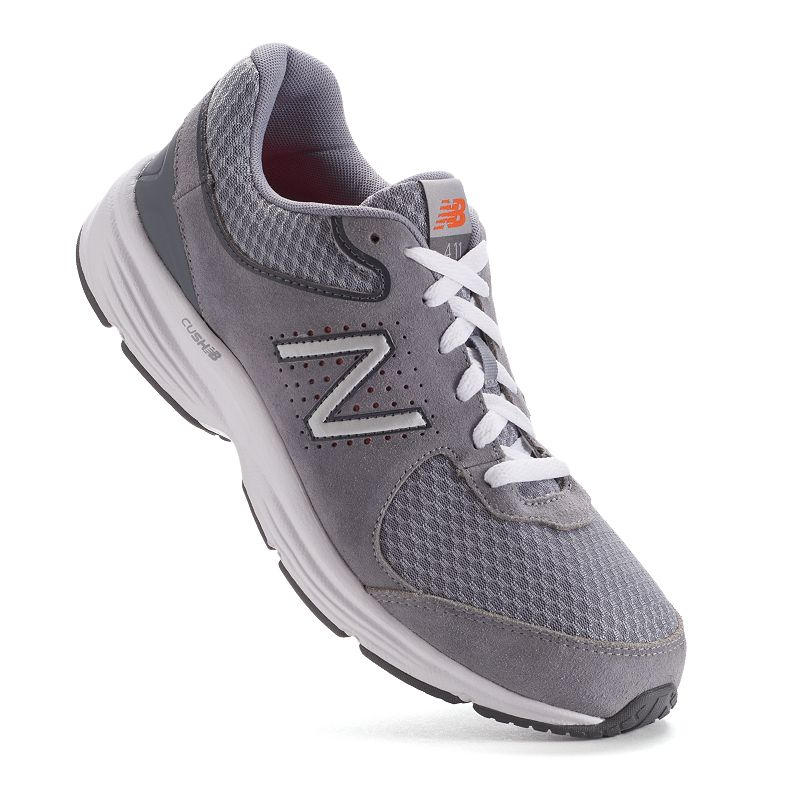 New Balance 411v2 Men's Walking Shoes