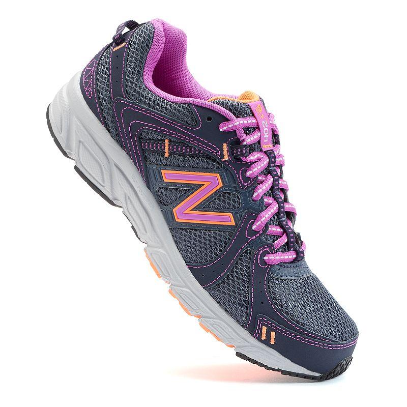 New Balance 402 Memory Sole Women's Running Shoes