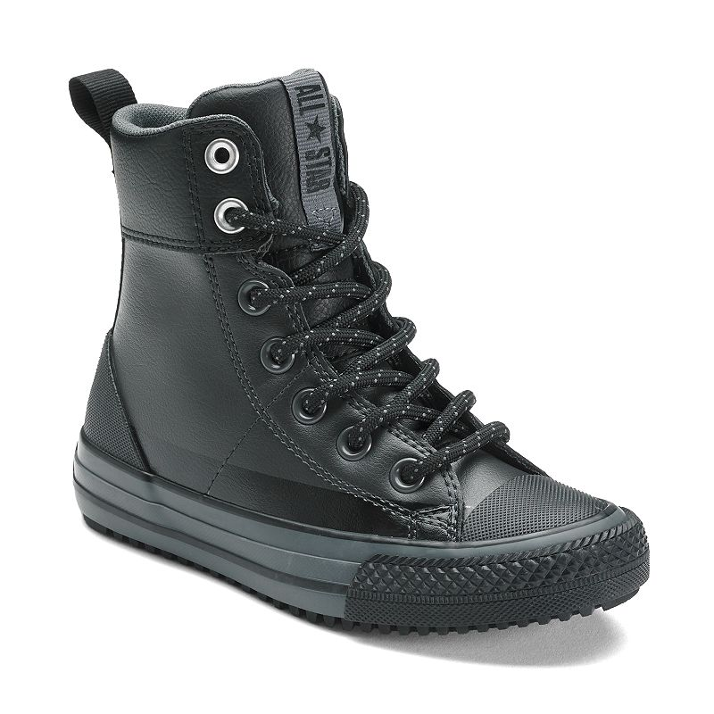 Kid's Converse All Star Asphalt Boots