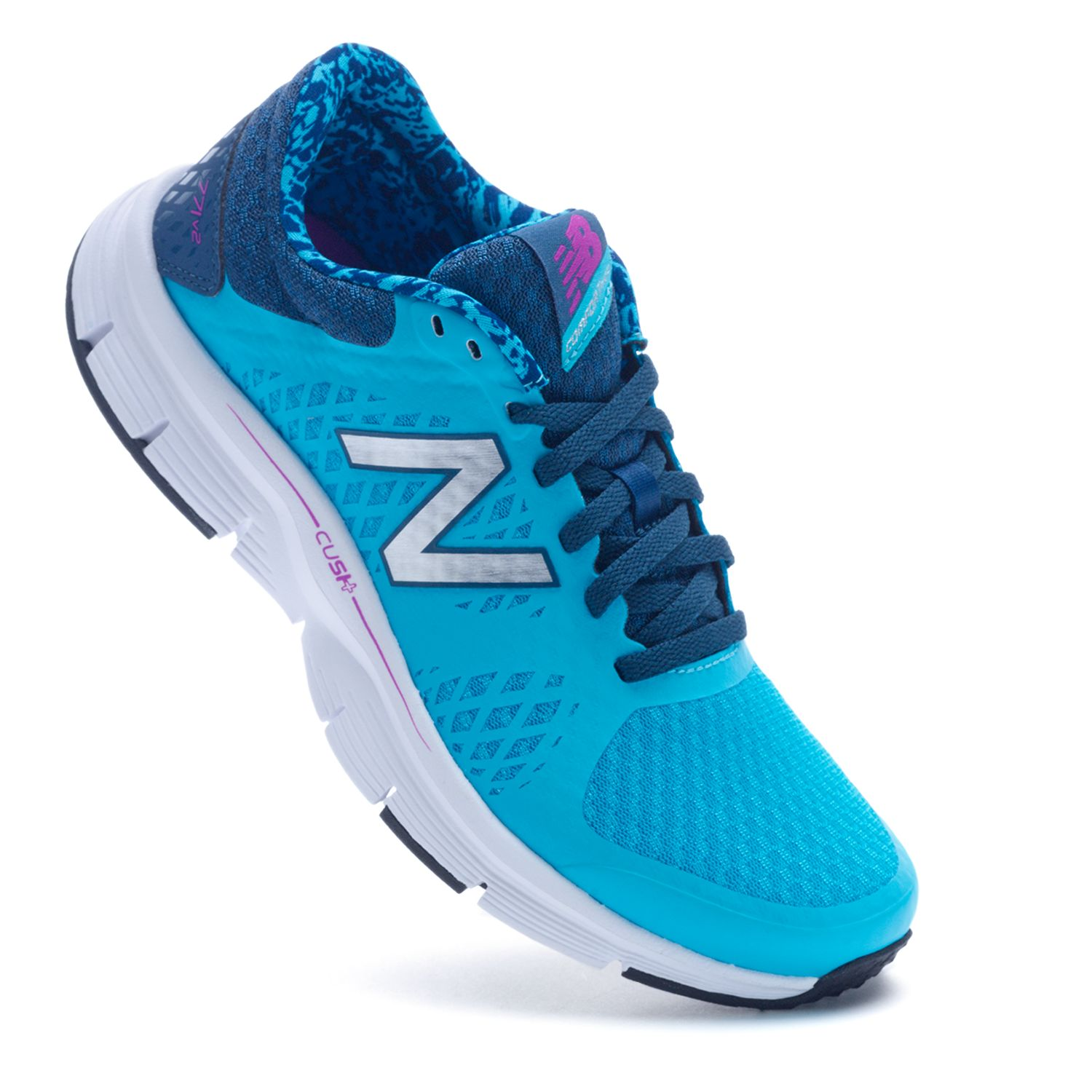 new balance women's running shoes size 10.5