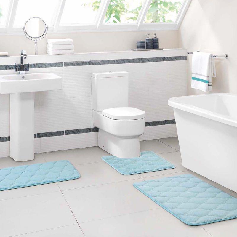 Foam Imported Bath Rug Kohl S