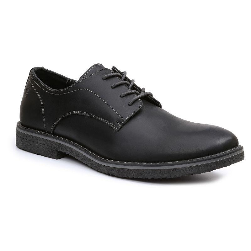 IZOD Connor Men's Plain Toe Oxford Shoes