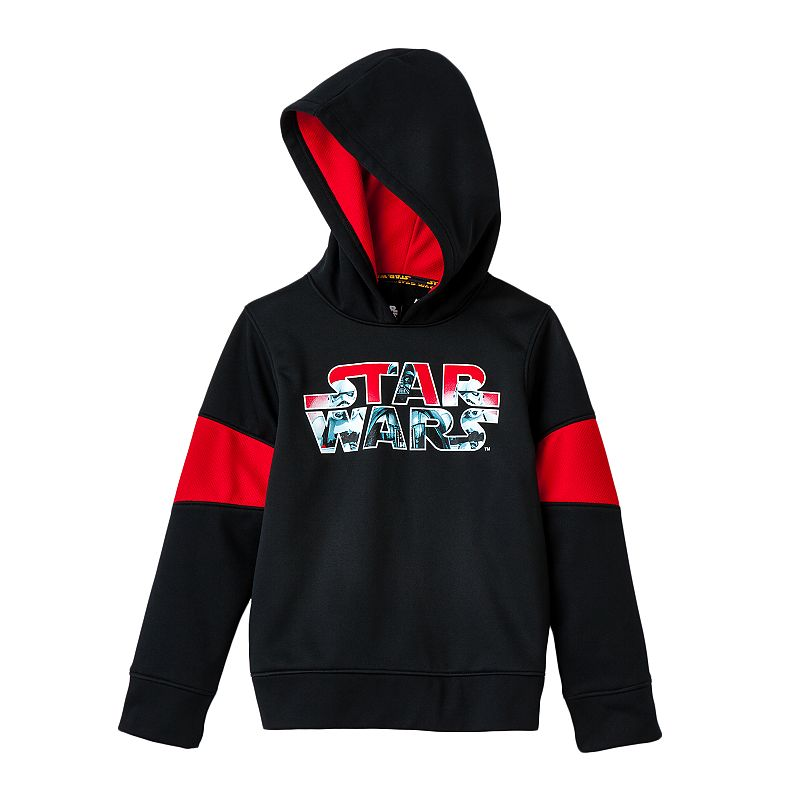 Star Wars a Collection for Kohl's Darth Vader & Stormtroopers Hoodie - Boys 4-7x