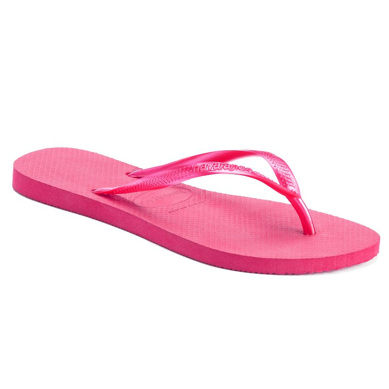 havaianas Women's Slim Thong Flip-Flops