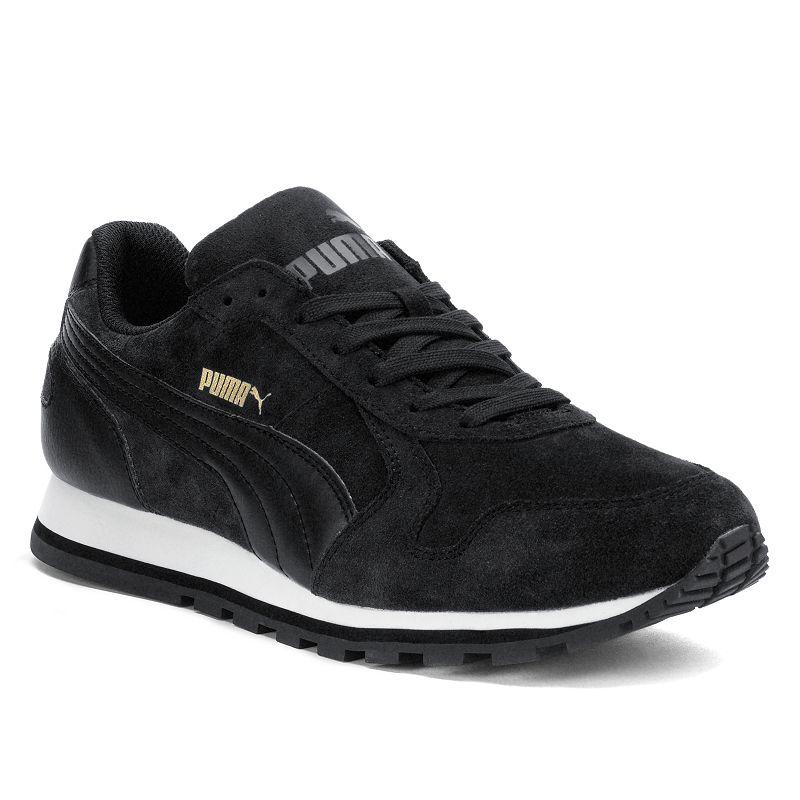 PUMA ST Runner SD Men's Athletic Shoes