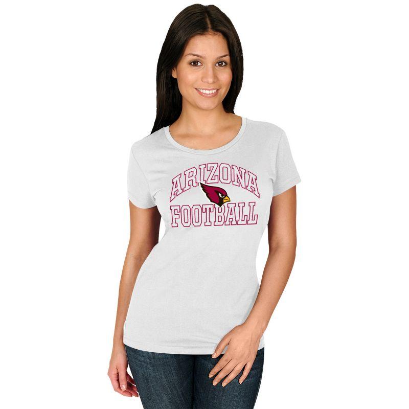 Majestic Cotton Womens T Shirt Kohl S