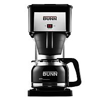 BUNN® Velocity Brew® 10-Cup High Altitude Coffee Brewer