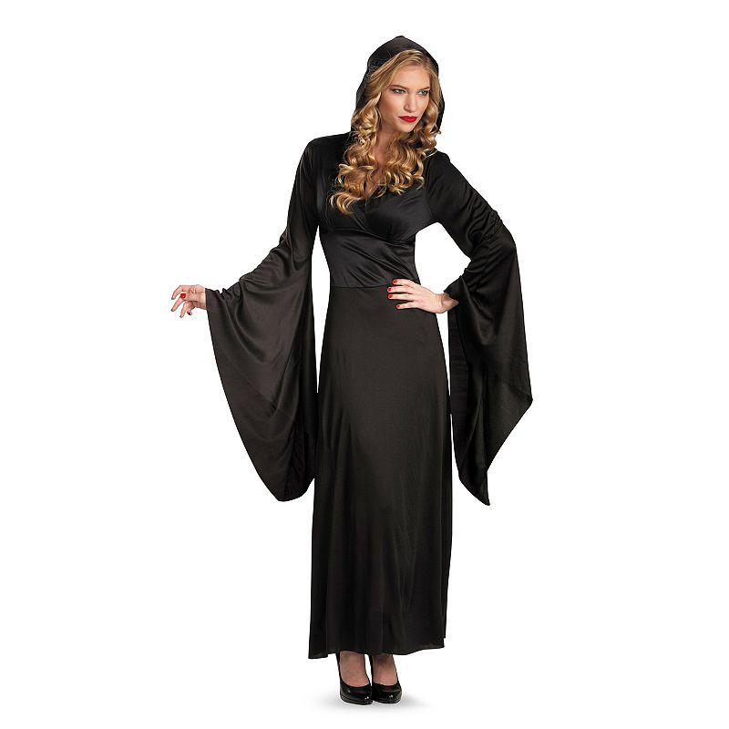 Hooded Robe Costume - Adult