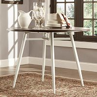 HomeVance Grayson Dining Table