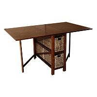 SONOMA Goods for Life™ Cameron Butterfly Drop-Leaf Table