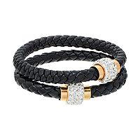 GS by gemma simone Parisian Treasures Collection Bracelet Set