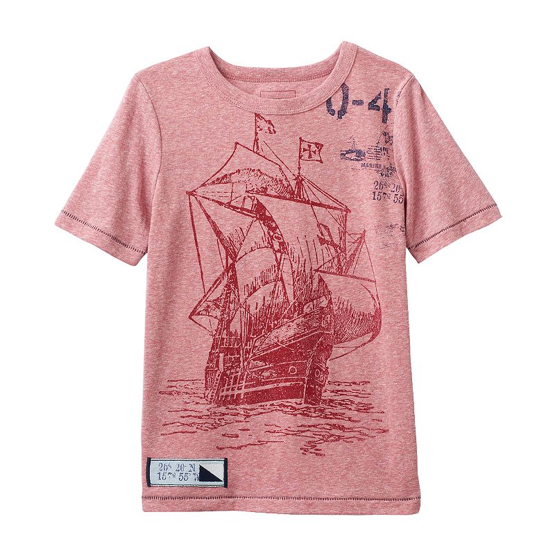 Boys 4-7x SONOMA Goods for Life™ Graphic Tee