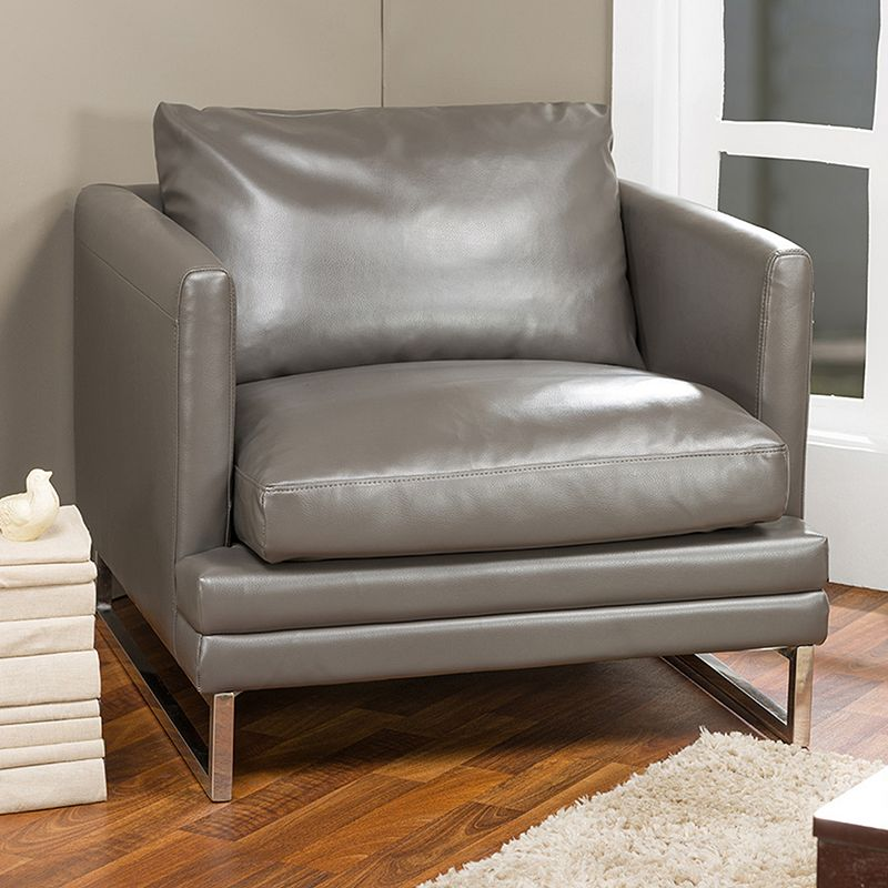 Baxton Studio Dakota Accent Chair