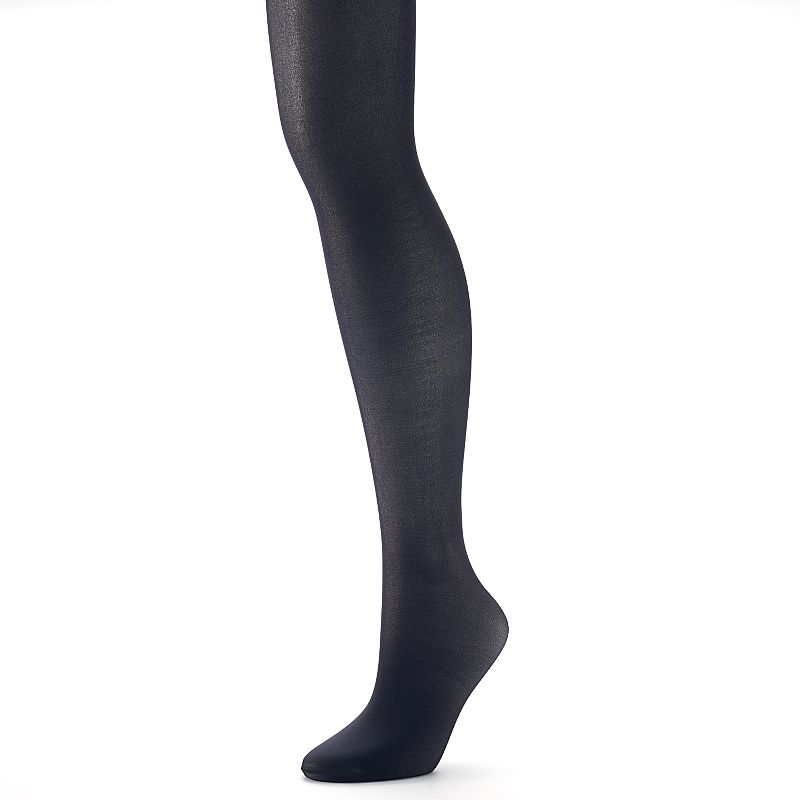 Apt. 9® Anti-Cling Control-Top Tights