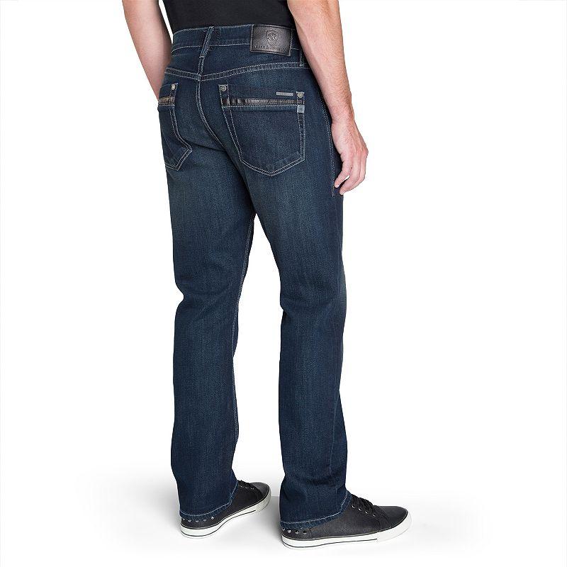 Men's Rock & Republic® Straight-Fit Jeans
