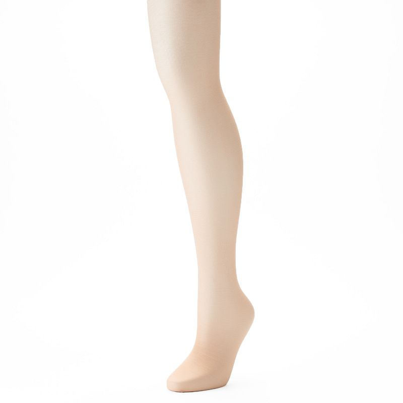 Apt. 9® Royal Shine Tights