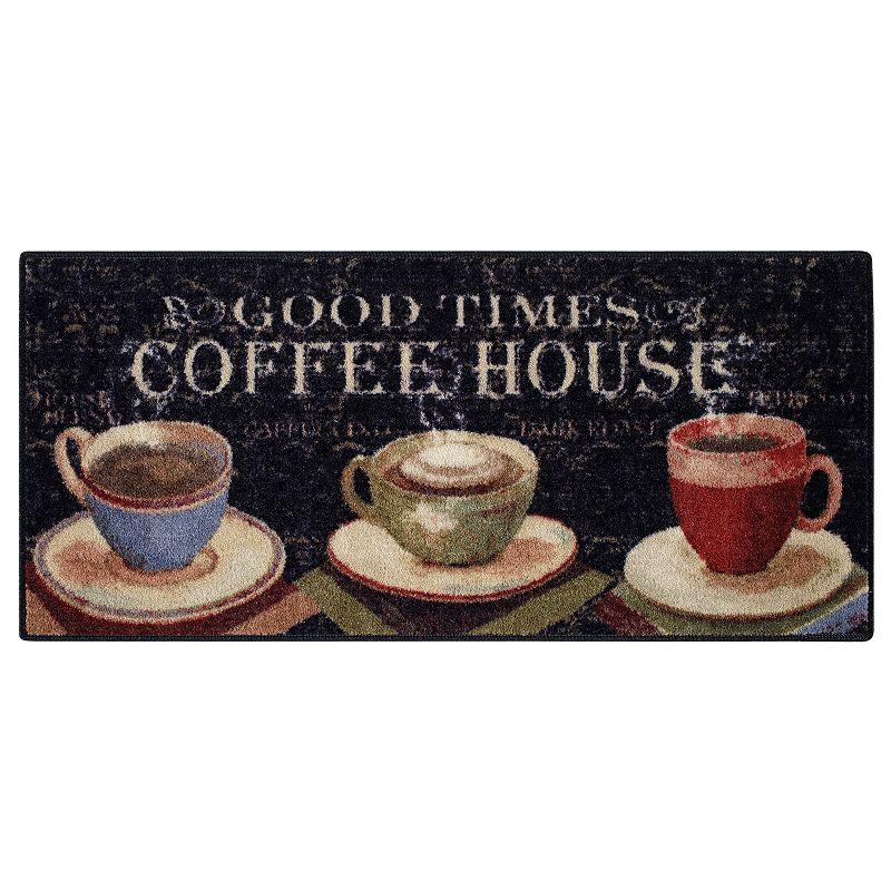 Brumlow Mills Coffee House Rug