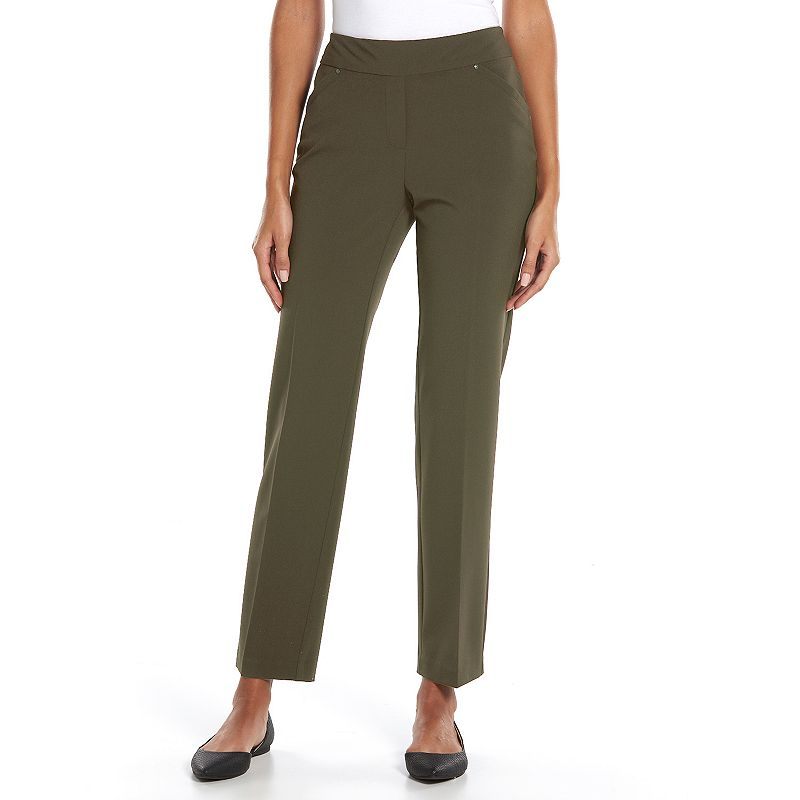 Slimming Dress Pants