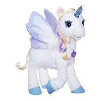 FurReal Friends StarLily My Magical Unicorn by Hasbro