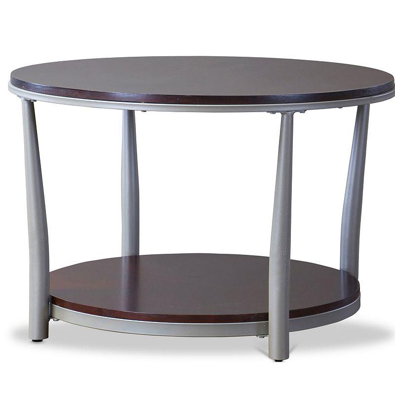 Baxton Studio Halo Coffee Table